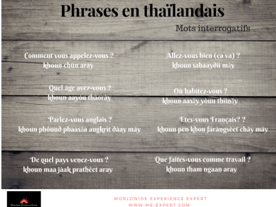phrases-thaïlandaises