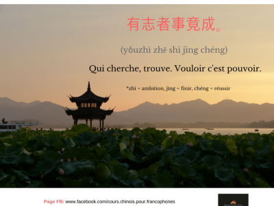 citation-chinoise